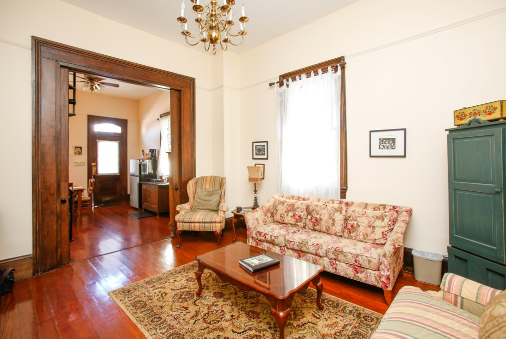 New Orleans Vacation Rentals French Quarter 2 Bedroom Apartments St Philip Duplex