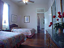 Four bedroom French Quarter executive suit